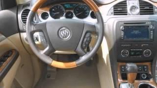 2009 Buick Enclave Fredericksburg VA Price Quote, VA #WP3171AT - SOLD