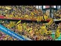 1. FC Köln - BVB Dortmund (1:3) - FESTA COMPLETA DA TORCIDA DO BORUSSIA!