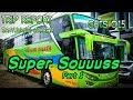 Tronton Super Souuss GHTS 015,Banyuwangi - Jakarta.