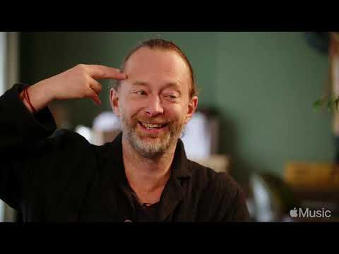 Thom Yorke: ANIMA Interview