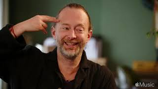 Thom Yorke: ANIMA Interview