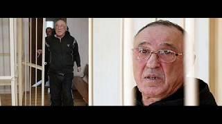 Вор Геннадий Макоша Кровавый