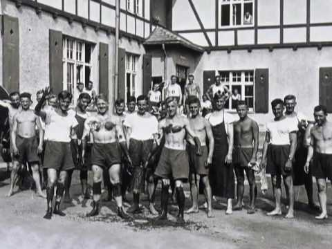 Grafenwoehr Training Area A History YouTube - Germany map grafenwoehr