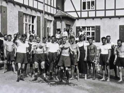 Grafenwoehr Training Area A History YouTube - Germany map grafenwoehr