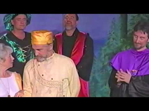 The Peace Treaty, Acts 2 & 3, high definition