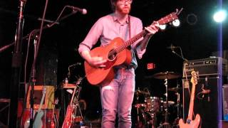 1/18 Okkervil River - A Favor @ Black Cat, Washington, DC 11/20/15