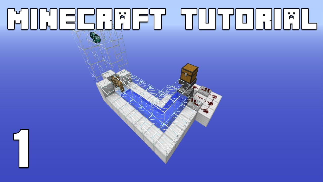 Ythientv Minecraft - Bukalah r