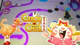 How to get unlimited lives on candy crash without jailbreak/download