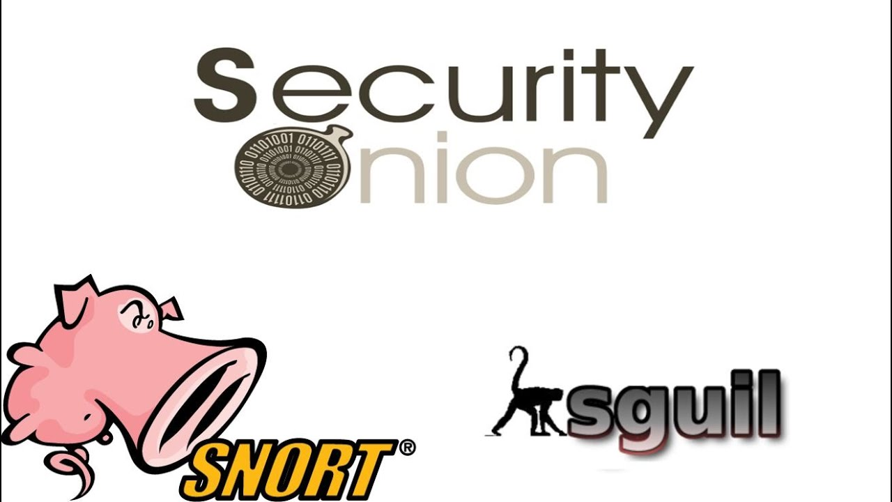 Security onion training - How to use snort IDS and Sguil