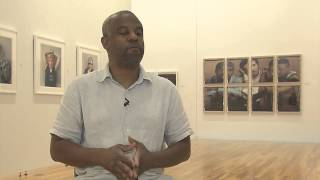 Beach Museum of Art | Hamza Walker - The photo and post modernism