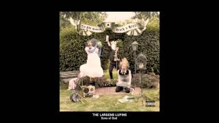 THE LARSENS LUPINS - SONS OF GOD