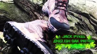 Tundra Boots From Jack Pyke.