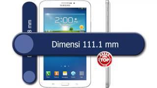Samsung Galaxy Tab 3 7 0 Tablet Android Harga Dan Spesifikasi