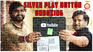 Silver Play Button Unboxing | Live Highlights | For the one who missed Live | Unbox Karnataka