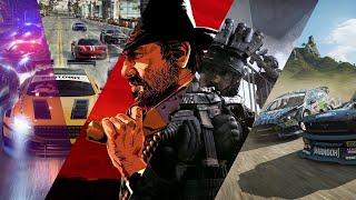 ?Hai la joaca - Astazi jucam Forza Horizon 4/COD Modern Warfare/NFS Heat/RD Redemption 2? #13