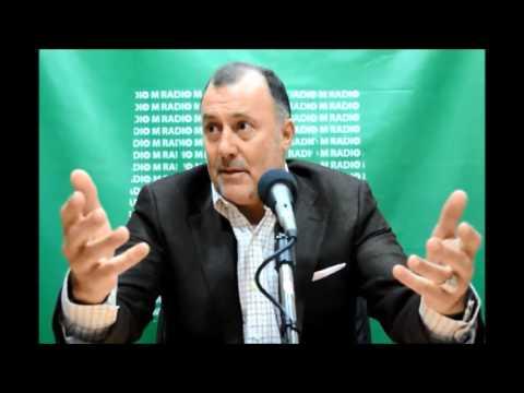 Slim Othmani, PDG de NCA Rouiba et président du think tank Care