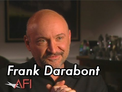 Frank Darabont on casting Michael Clarke Duncan in THE GREEN MILE