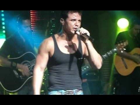 Eduardo Costa Bebado Cantando - Paixão Proibida