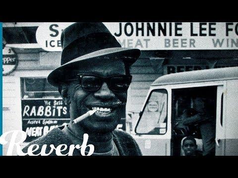 Lightnin' Hopkins' TwelveBar Blues Licks  Reverb Learn to Play