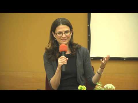 Rabbi Sharon Brous: Defined By Love, Not By Fear