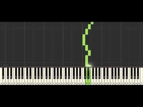 How To Play [#6] Teri Meri Prem Kahani (Bodyguard) on Keyboard/ Piano