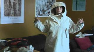 Winter Camping: Personal Clothing