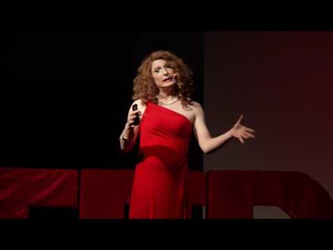 What on earth is a drag queen? | Melita Scabeau | TEDxPanteionUniversity