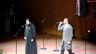 'Покаяние' - Схиархимандрит Серафим Бит Хариби и Ираклий Пирцхалава
