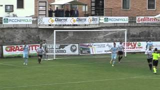V.A.Sansepolcro-Vald.Montecatini 0-0 Serie D Girone E