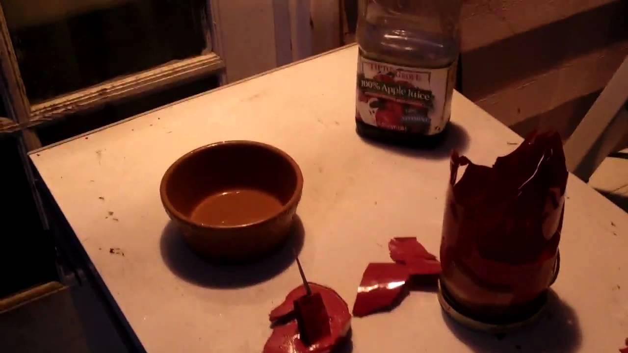POR15 Hardnose Paint Testing