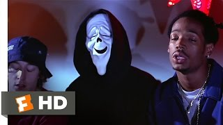 Scary Movie (10/12) Movie CLIP - Hot Sex, Killer Rap (2000) HD