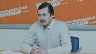 Какова демографическая ситуация в Украине?