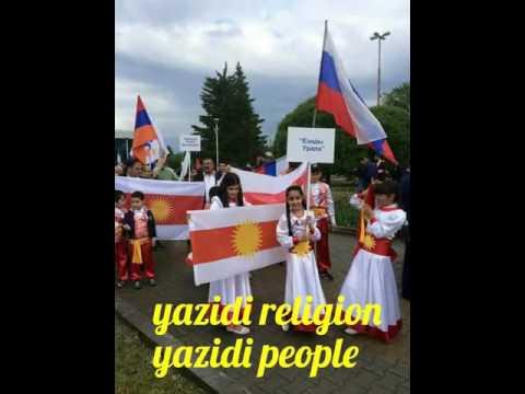 Yazidi people yazidi religion