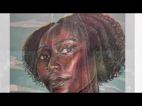 Black Artist Lanise Howard