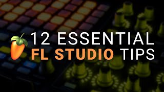 12-essential-fl-studio-tips