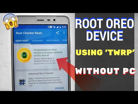 How To Root Note 8 Without Pc