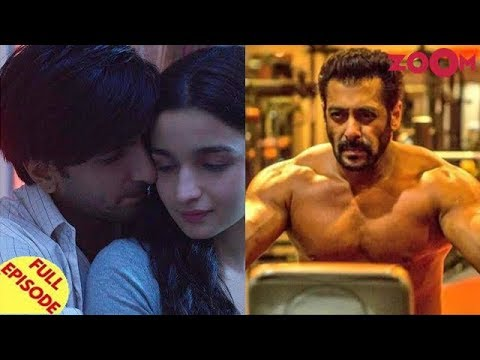 Gully Boy gets MAJOR CUTS by CBFC | Bharat to be released in multiple languages & more