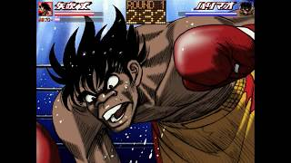 タイピング練習ソフト「タイピング泪橋 あしたのジョー 闘打」のステージ4のハリマオ戦です。 難易度は最高難度のチャンピオンです。 この難...