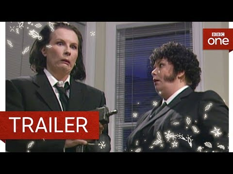 300 Years of French and Saunders: Trailer - BBC One