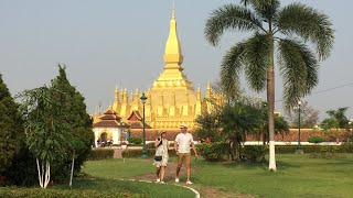OUR KIND OF DATE in VIENTIANE LAOS 2019