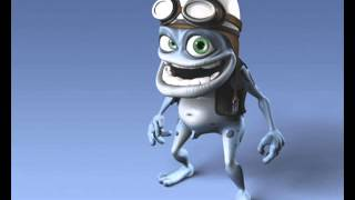 Crazy Frog - Axel F (Club Mix)