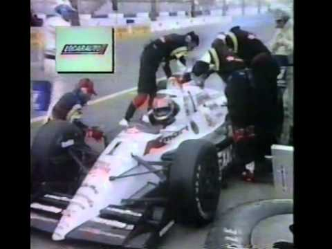 Indy Australia 1992 Brazil Broadcast