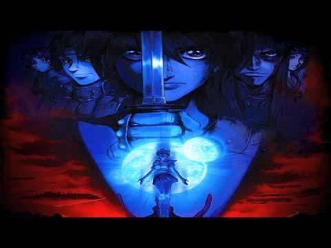 ~HIGH QUALITY~Escaflowne: The Movie OST - Dance of Curse