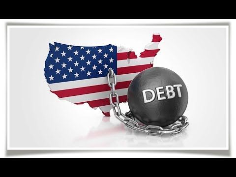 US National Debt? Entitlements Fantasy: The Abyss of Unfunded Liabilities