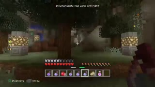 Minecraft hunger games ep 2