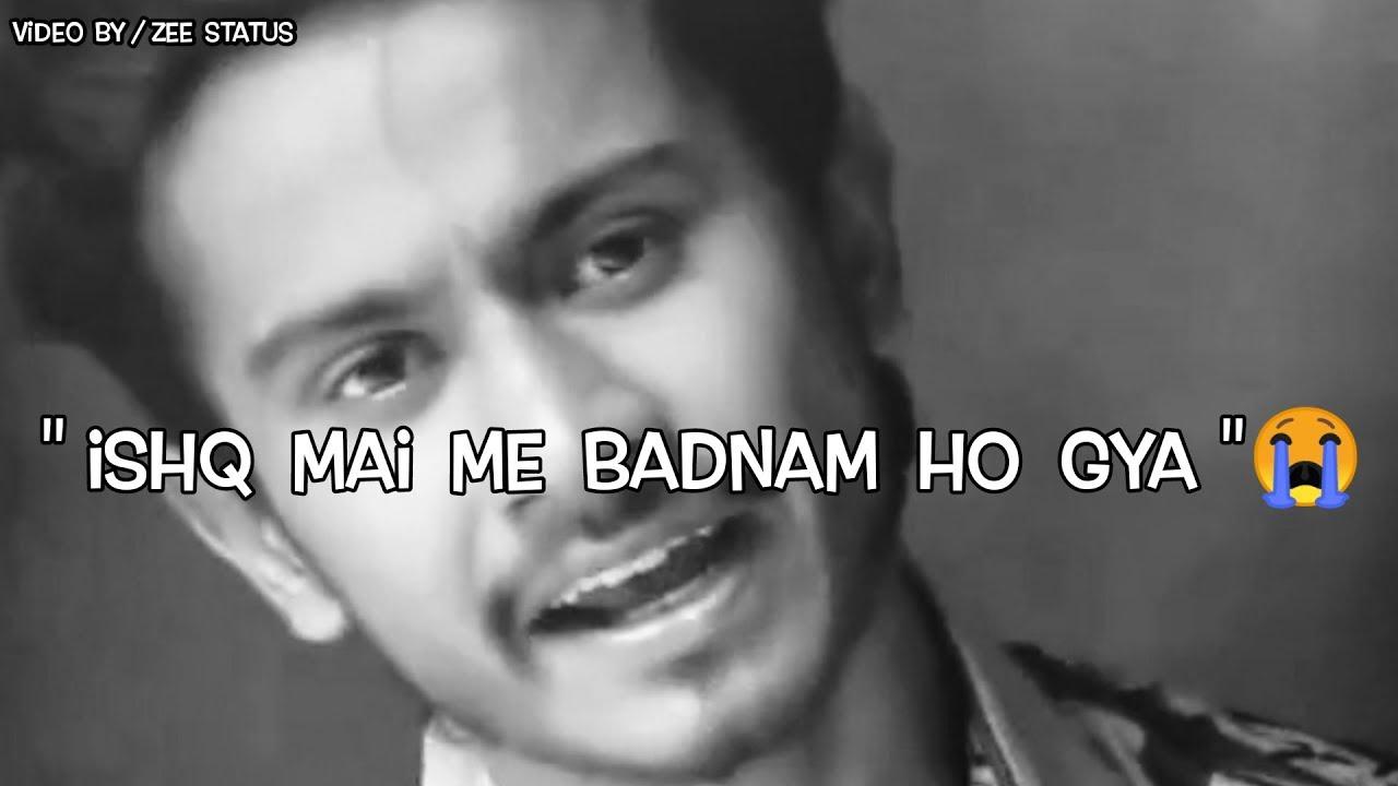 New Romantic Shayari WhatsApp Status Video 2019   Love ...