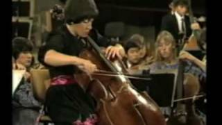 R. Schumann cello concerto in A minor op.129, part 1