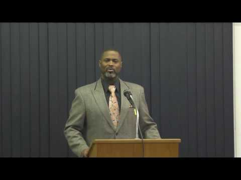 Parable of the Sower by Bro. James Lewis
