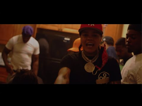 Young M.A – Trap or Cap