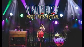Whale Rock Music & Arts Festival 2018 Recap!
